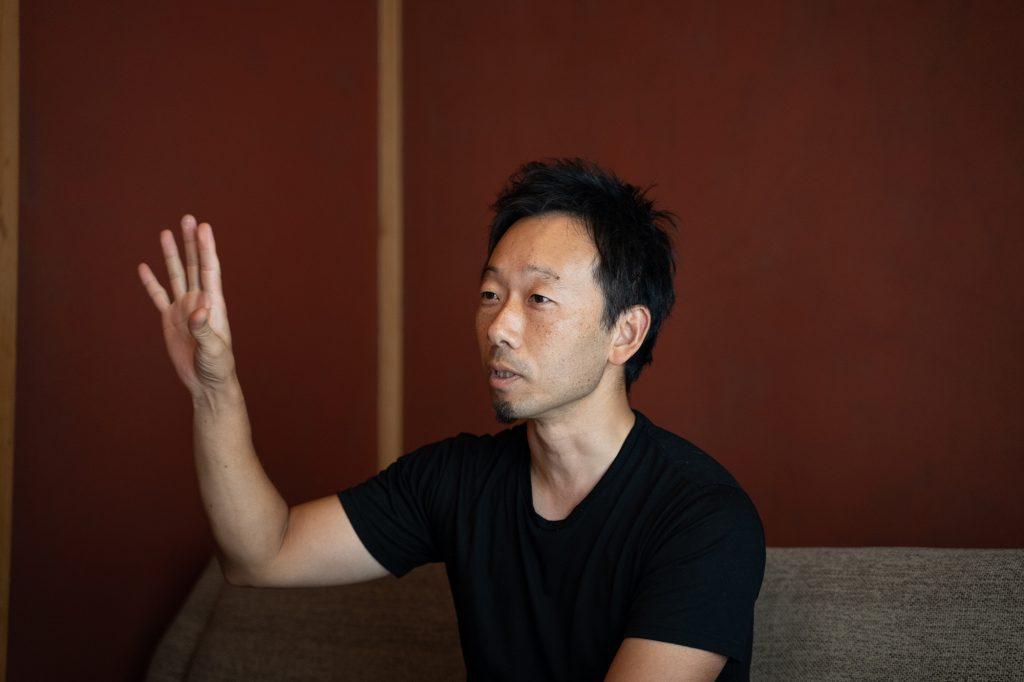 個性ドリブン香川大介