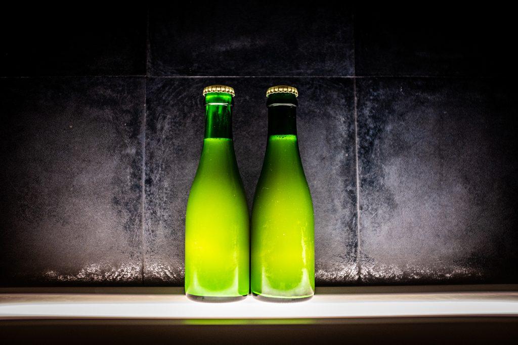 シンキチ醸造所+Sauvage / しもつかれビール「そやし」販売&食事会
