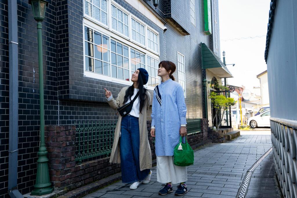 栃木市散歩
