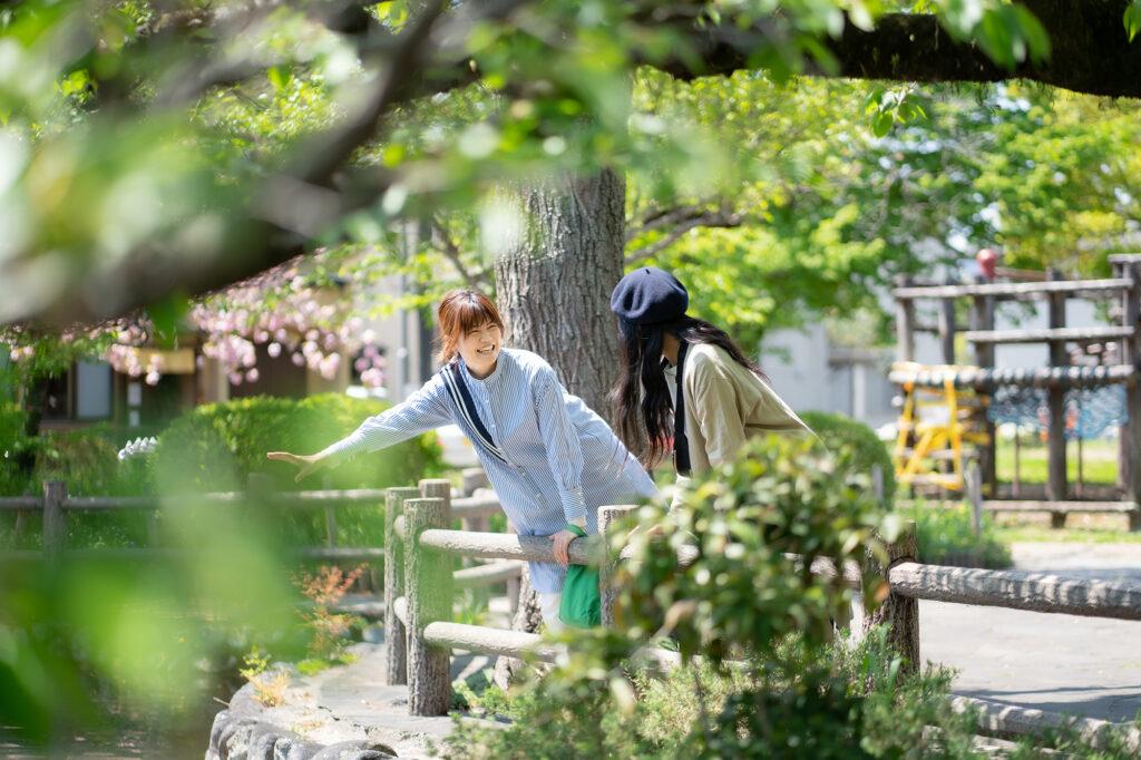 しもつかれ散歩 栃木市第二公園